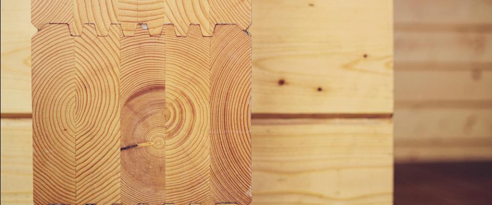 עץ מודבק | I-WOOD