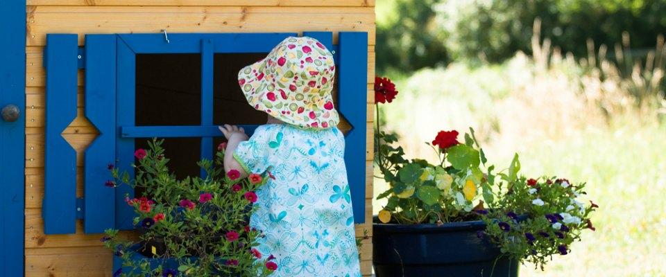 בתי עץ לילדים | I-WOOD