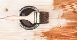 צבע לעץ – אתם שאלתם, אנחנו ענינו