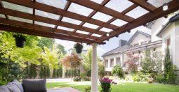 פרגולות עץ – חשיבות התכנון המוקדם והעיצוב