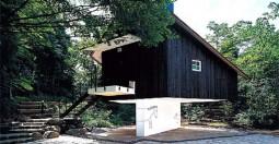 פרוייקטים בעץ עם זיקה לתרבות היפנית