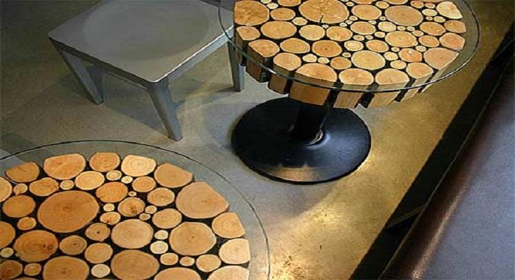ברנט קומבר, אמן ומעצב בעץ – אובייקטים מרהיבים שמשלבים גולמיות עם שלמות אסטטית של עץ.