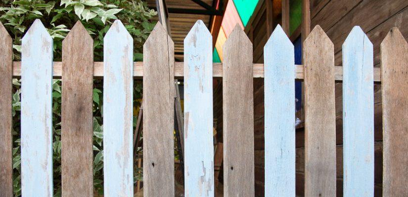 גדר עץ לגינה: איך בוחרים ולמה לשים לב?