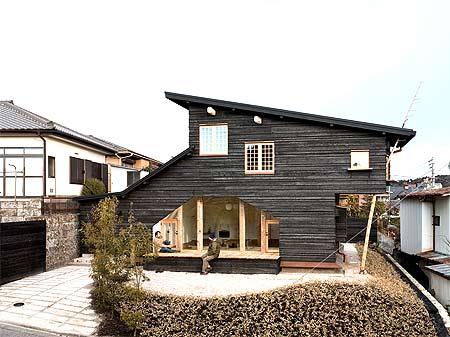 בניית בתי עץ
